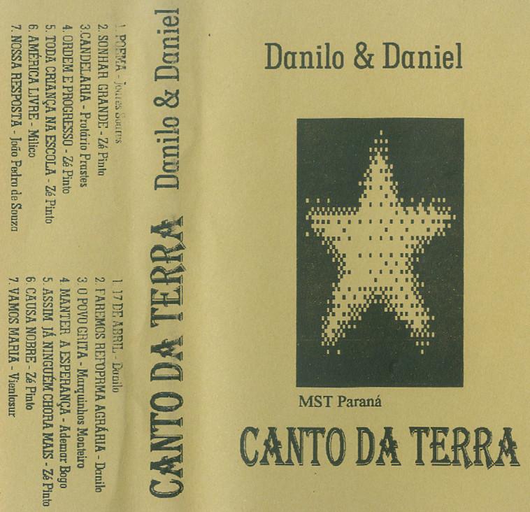 Danilo e Daniel