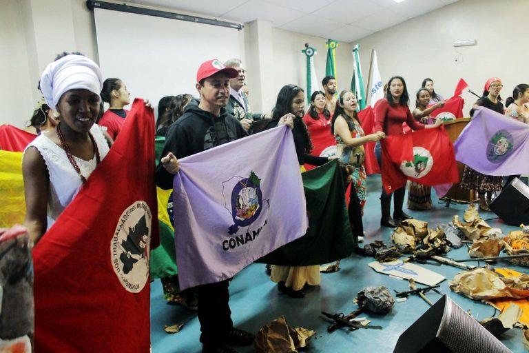 Universidade do Oeste do Paraná realiza III Jornada Universitária