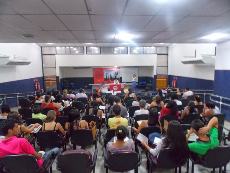 Pelotas recebe Jornada Universitária em Defesa da Reforma Agrária