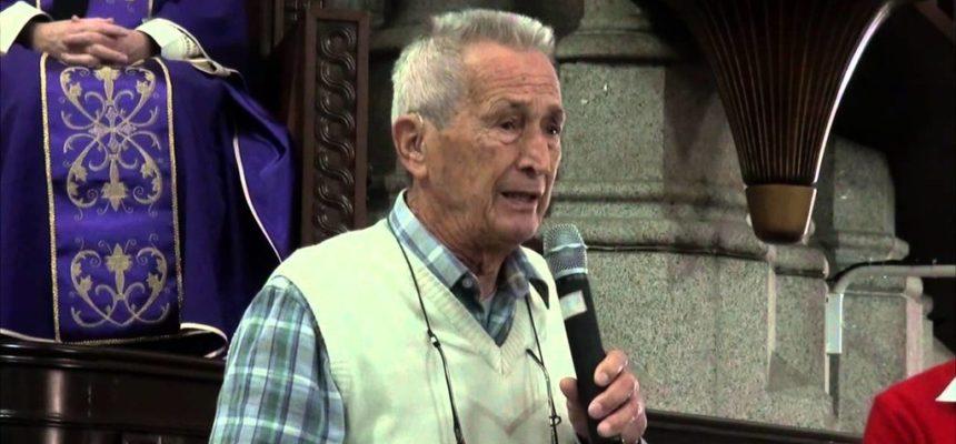Morre aos 83 anos o metalúrgico e líder sindical Waldemar Rossi