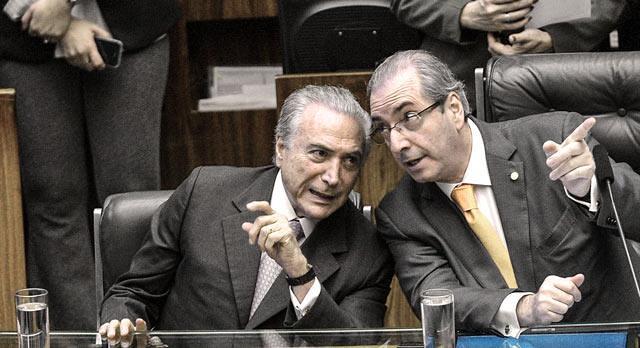 Nota do MST sobre afastamento da presidenta Dilma Roussef