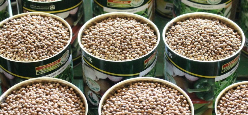 """20 anos da BioNatur: """"Somos referência porque permanecermos com a mesma credibilidade e seriedade no trabalho de produção de sementes"""""""