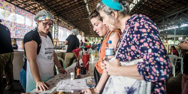 Minuto a minuto: 3ª Feira Nacional da Reforma Agrária