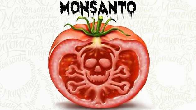 Os 12 produtos mais perigosos criados pela Monsanto