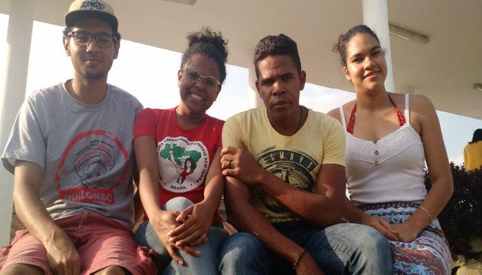 Negro, pobre e sem-terra: conheça brasileiros que se formarão em medicina na Venezuela