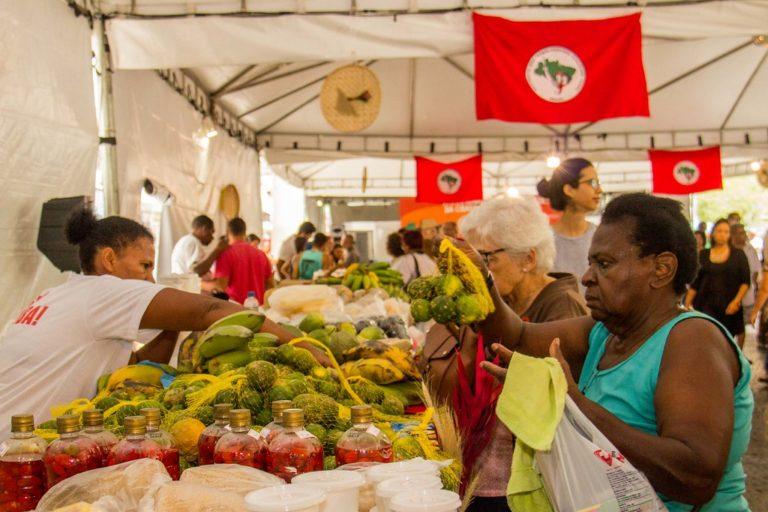 IX Feira Estadual da Reforma Agrária Cícero Guedes recebe mais de 100 mil pessoas