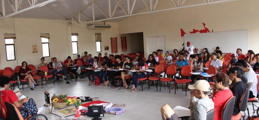 Movimentos populares se reúnem no 1° Seminário de Comunicação Popular do Ceará