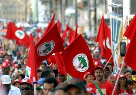 Carta do MST ao povo brasileiro