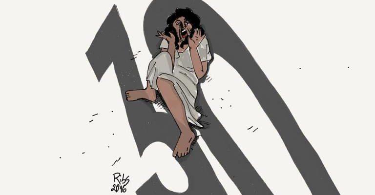 Em nota, Via Campesina repudia estupro de adolescente no Rio
