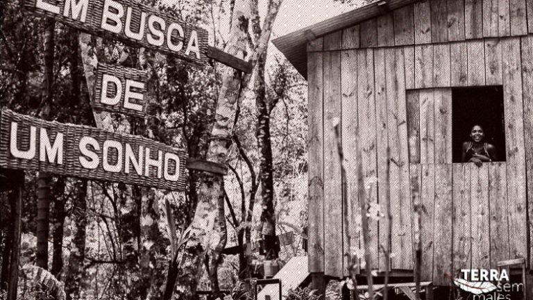Sem Terra Do Paraná Vai Concorrer No Miss América em Julho