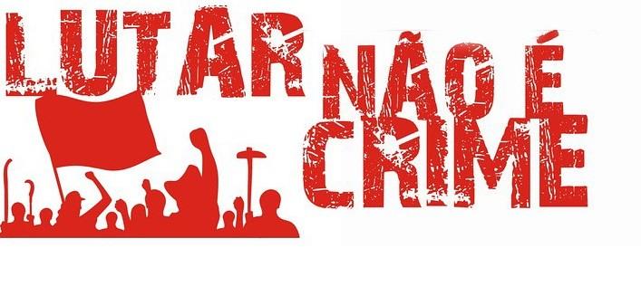 Encontro Brasileiro de Movimentos Populares em diálogo com o papa repudia prisão de militantes do MST em GO