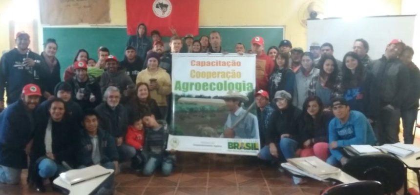 Curso básico forma militantes da classe trabalhadora no Rio Grande do Sul