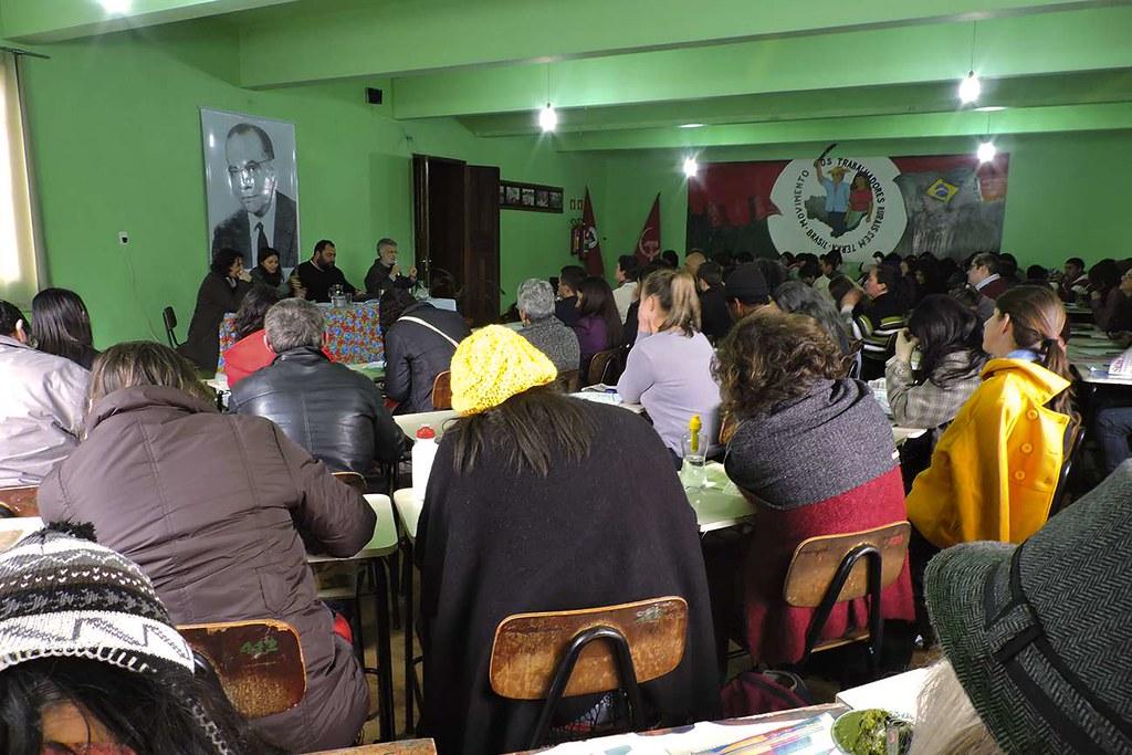 Abertura do evento aconteceu na manhã da última quinta-feira. Foto Antônio Kanova.jpg