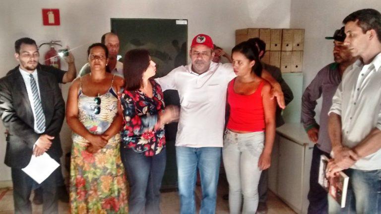 Julgamento de habeas corpus do agricultor preso injustamente será nesta terça-feira (07)