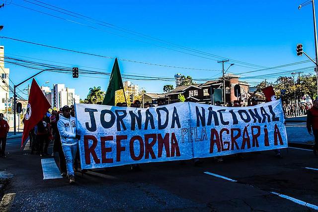 Movimentos do campo dão início a manifestações contra Temer; entenda as pautas
