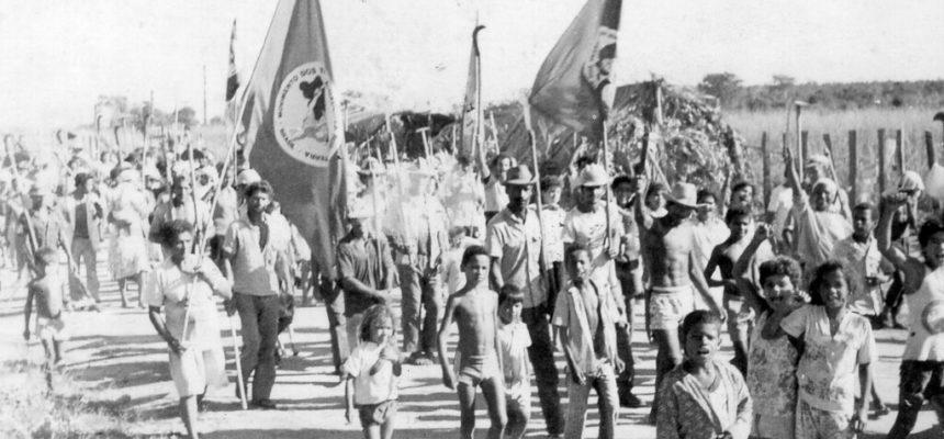 No Espírito Santo, assentados comemoram 30 anos do assentamento Castro Alves