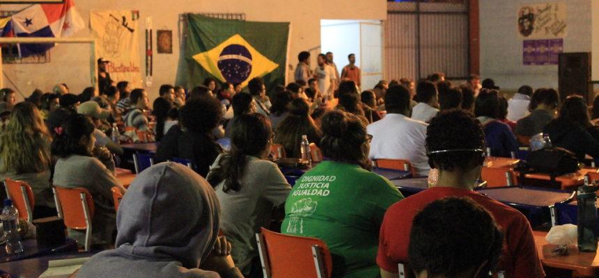 Jovens de mais de 40 países debatem a política no Festival da Utopia
