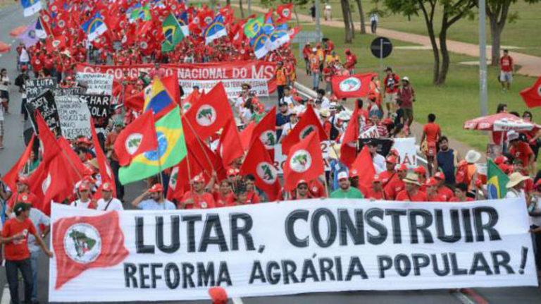 Manifesto: movimento social não é organização criminosa
