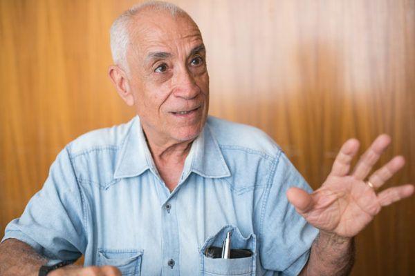 Sebastião Pinheiro: 'O agronegócio transformou-se em algo que não é mais agricultura'