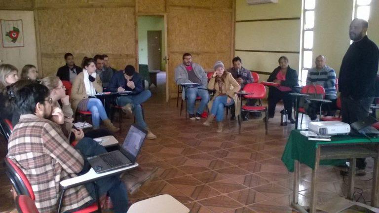 Médicos do MST vão fortalecer cooperação com a classe trabalhadora do Rio Grande do Sul