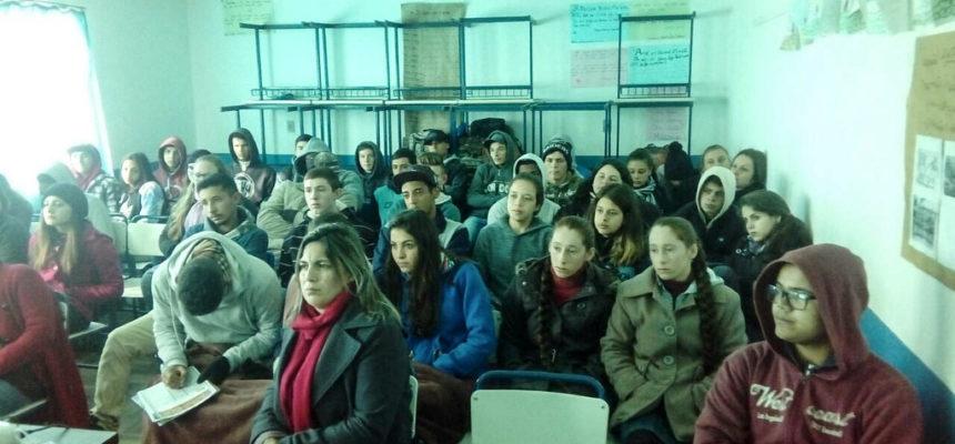 Região Sul do RS recebe 5ª Jornada Universitária em Defesa da Reforma Agrária