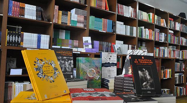 Expressão Popular comemora primeiro ano de seu Clube do Livro