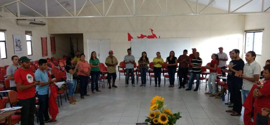 """MST debate o método """"Camponês a Camponês"""", no Ceará"""