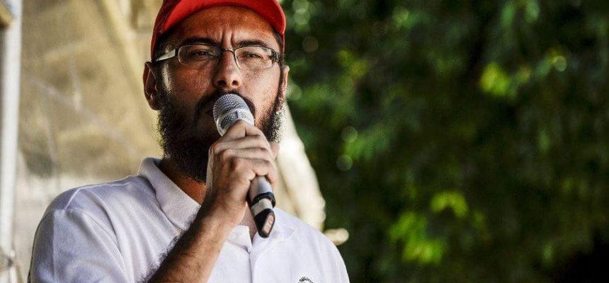 """""""O objetivo é criminalizar a luta pela terra"""", afirma dirigente do MST sobre matéria da Isto É"""