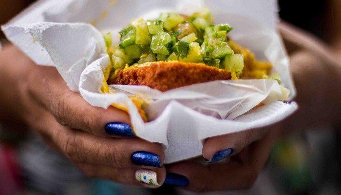 Culinária da Terra oferece mais 80 comidas típicas de todas as regiões do país