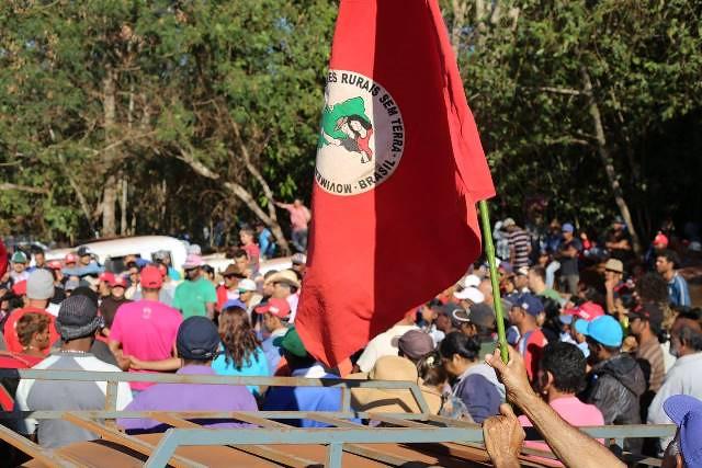 MST se pronuncia sobre a suspensão de despejo em Goiás