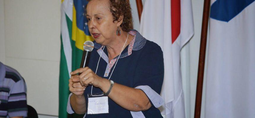 Com pesar, MST se despede de Marta Pernambuco