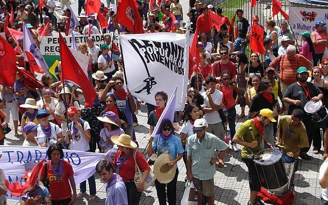 Em Alagoas, Juventude Sem Terra realiza mobilização em diversos municípios