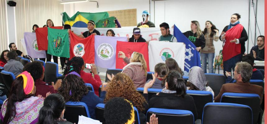 Organizações populares criam a Articulação em Defesa da Educação do Campo no RS