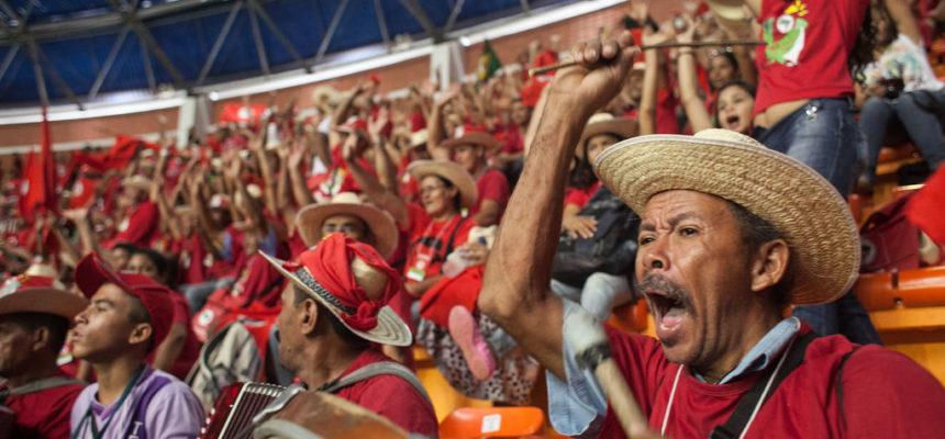 No coração de Belo Horizonte, um festival gratuito de arte e cultura popular