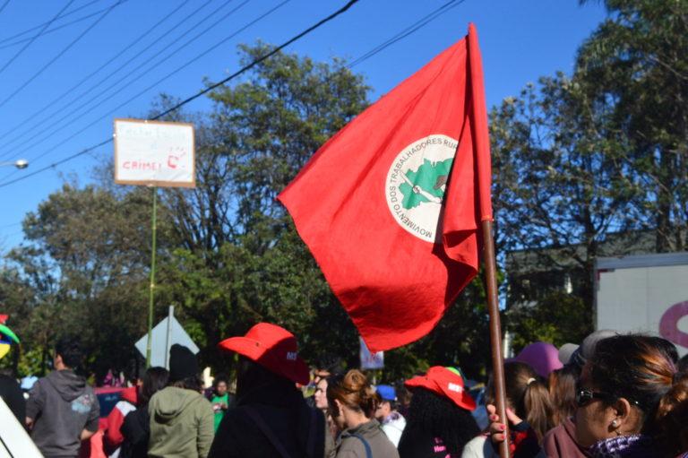 Juventude Sem Terra se mobiliza pela educação no Paraná