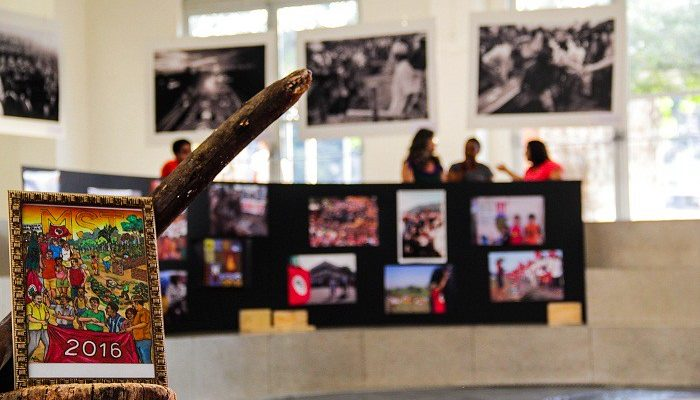 Mostra de Artes Plásticas traz outro olhar sobre a produção no Campo