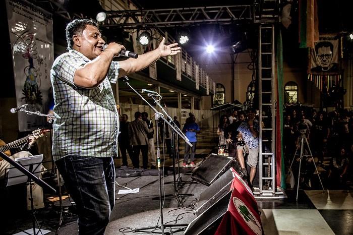 Festival de música quebra 'espírito competitivo' e seleciona 20 canções