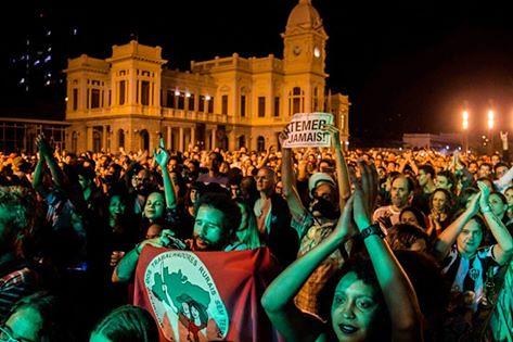 Festival Nacional de Arte e Cultura reúne mais de 58 mil pessoas em MG
