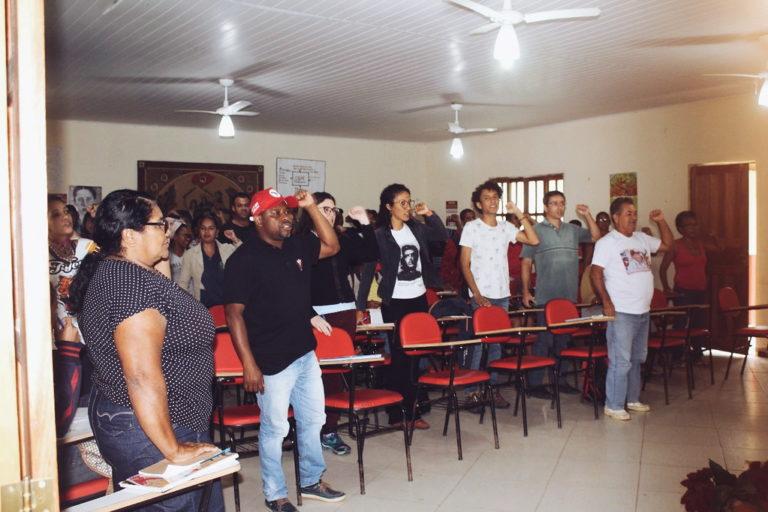 Seminário discute comercialização da produção da Reforma Agrária