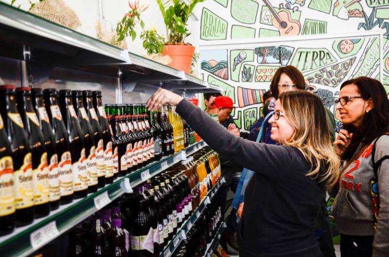 Armazém do Campo inaugura como nova opção para consumo de alimentação saudável em SP
