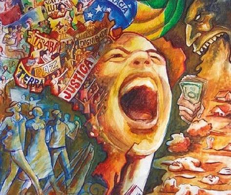Grito dos Excluídos convoca povo brasileiro para lutar por seus direitos