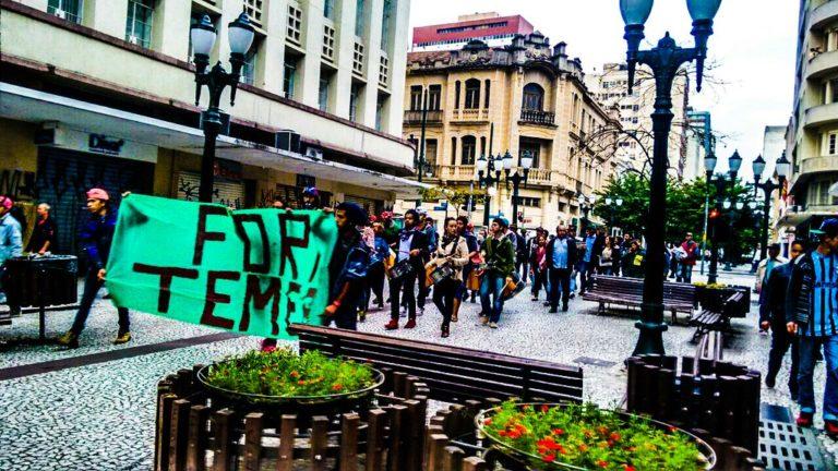 7ª Jornada da Juventude Sem Terra promove ações por terra e educação em todo o país