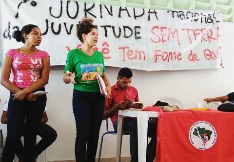Escolas do Campo realizam VII Jornada da juventude no Ceará
