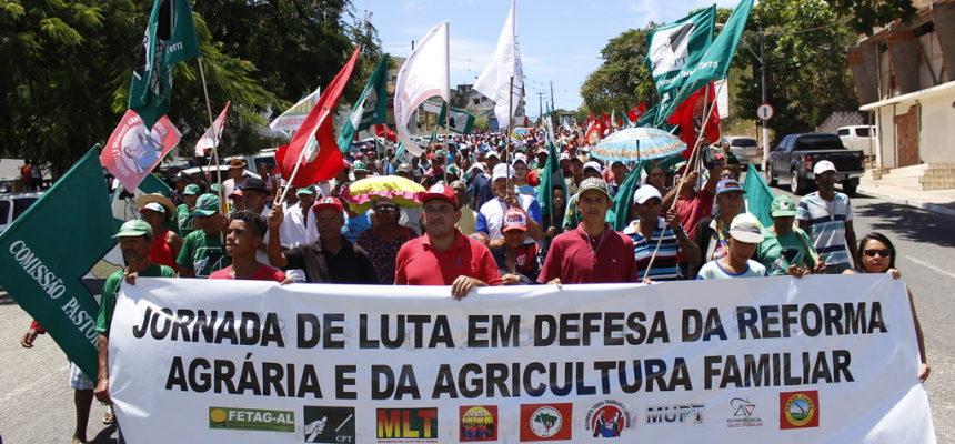 Governo alagoano frustra movimentos e remarca audiência para esta terça-feira