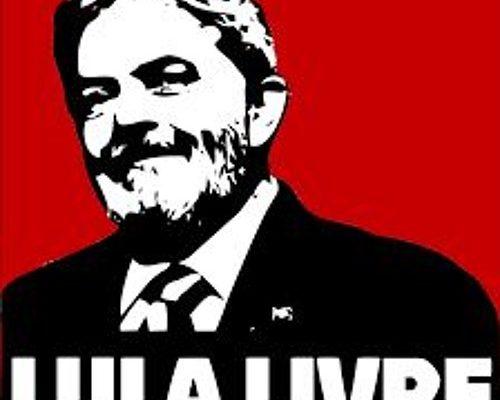 """Música """"Lula Livre"""", composta pelo militante do MST Marquinhos Monteiro"""