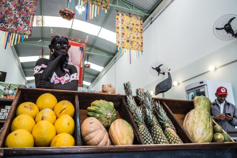 Os frutos da Reforma Agrária no coração de São Paulo: dois anos de Armazém do Campo