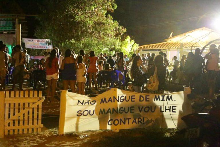 Comunidade quilombola afirma resistência política e cultural em Aracati