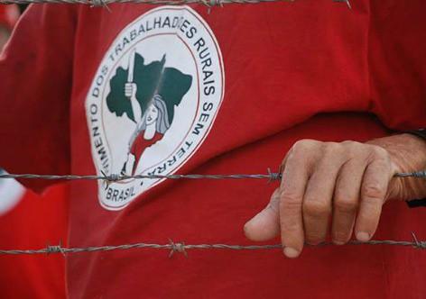 MST repudia prisão arbitrária do Professor Jaider Batista em MG