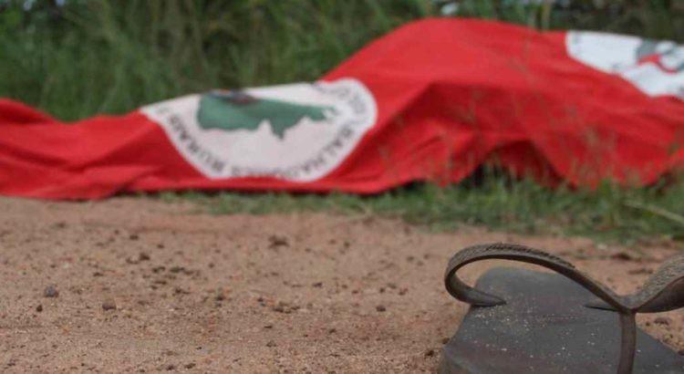 16 trabalhadores rurais foram assassinados no Paraná
