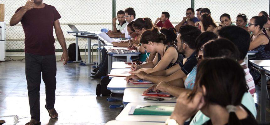 Áreas da Reforma Agrária do Ceará realizam oficinas do projeto pedagógico campesino